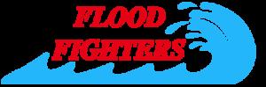 Flood Fighter Mobile Logo Only