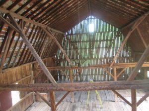 leelanau county barn cleaning