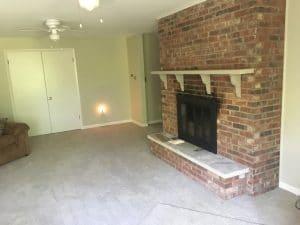 basement repairs from water damage